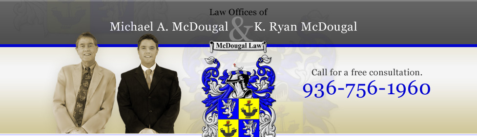 Law Offices of Michael A. McDougal & K. Ryan McDougal
